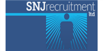 SNJ Recruitment Limited logo