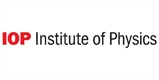 IOP - Institute of Physics logo
