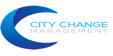 City Change Management logo