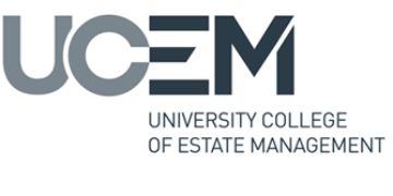 University College of Estate Management logo