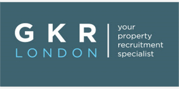 GKR London Recruitment logo