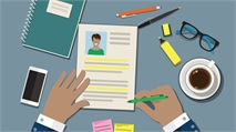How to choose the right CV template