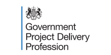 Go to Government Project Delivery Profession profile