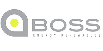 Boss Renewables logo