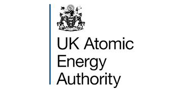 United Kingdom Atomic Energy Authority logo