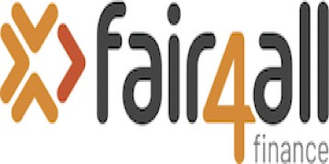 Fair4all Finance Limited logo