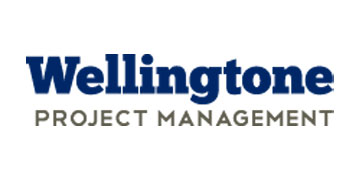 Wellingtone Project Management logo