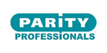 Parity Professionals logo