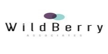 Wild Berry Associates logo