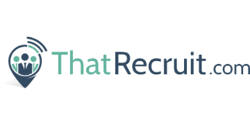 ThatRecruit logo