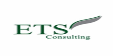 ETS Consulting logo