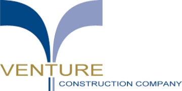 Venture Construction logo