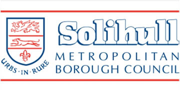 Solihull Metropolitan Borough Council logo