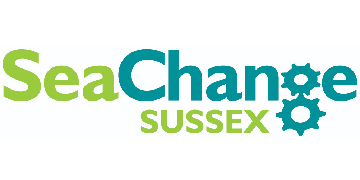 Sea Change Sussex logo