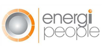 Energi People logo