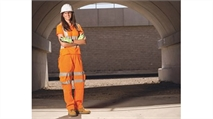 What do tomorrow's engineers look like? Meet Rising Star, Liz Rawlinson