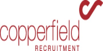 Copperfield Recruitment logo