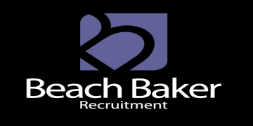 Beach Baker Property logo