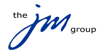 The JM Group logo