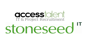 Access Talent logo