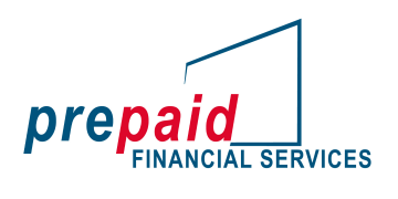 Prepaid Financial Services logo