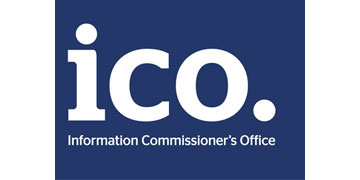 Information Commissioner's Officer logo
