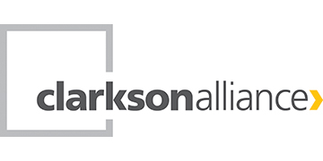 Clarkson Alliance logo