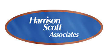Harrison Scott Associates logo