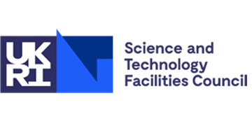 The Science & Technology Facilities Council (STFC) logo