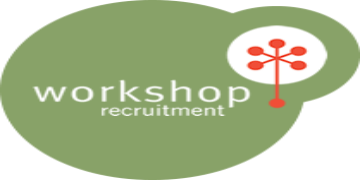 Workshop Recruitment logo