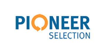 Pioneer Selection logo