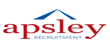 Apsley Recruitment Ltd logo