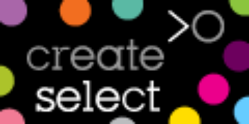 Create Select logo