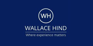 Wallace Hind Selection logo