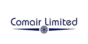 Comair Limited logo