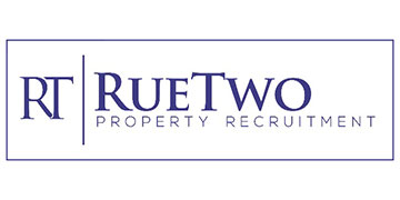 Rue Two Property Recruitment logo