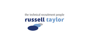 Russell Taylor logo