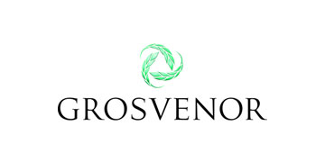 Grosvenor Group logo