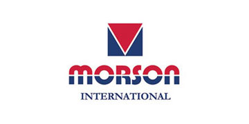 Morson International logo