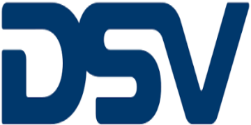 DSV Road Limited logo