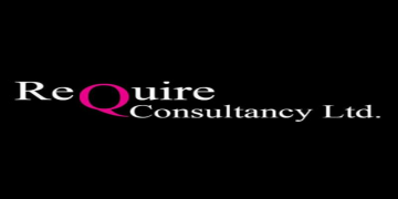 ReQuire Consultancy logo