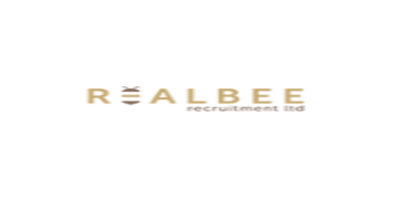 RealBee Recruitment Ltd logo