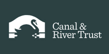 The Canal & River Trust logo