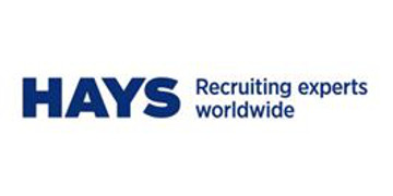 Hays Specialist Recruitment Limited logo