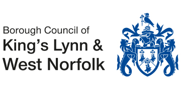 Borough Council of King's Lynn & West Norfolk logo