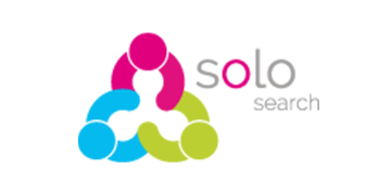 Solo Search logo