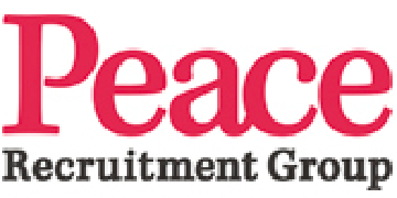 Peace Recruitment Group logo