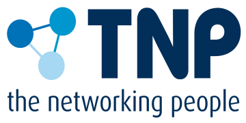 Networking People logo